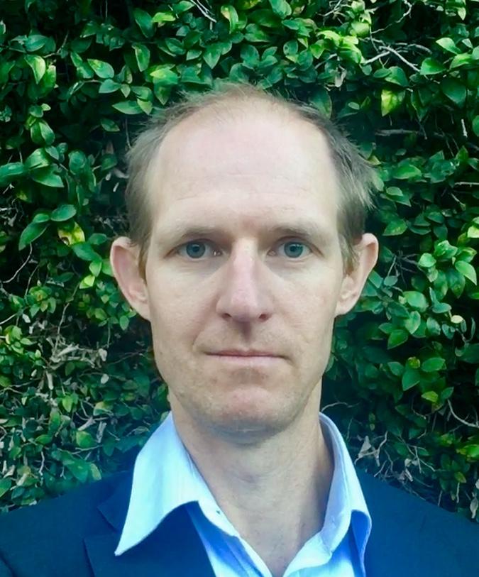 David Provan